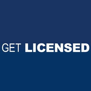 Get-Licensed - www.get-licensed.co.uk