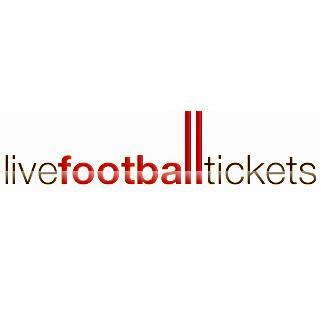 LiveFootballTickets - www.livefootballtickets.com