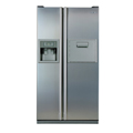 Samsung RS21 Fridge Freezer