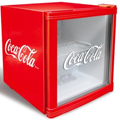 Coca Cola Drinks Chiller