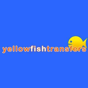 Yellow Fish Transfers - www.yellowfishtransfers.com
