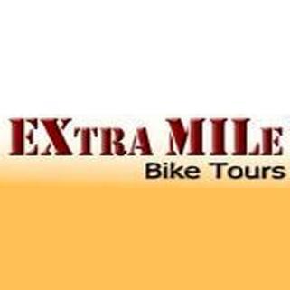 Extra Mile Bike Tours - www.extramilebiketours.com