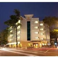 Hanoi, Santa Barbara Hotel