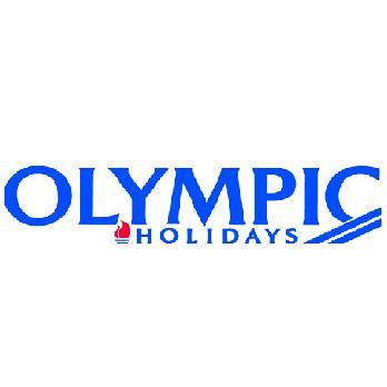 Olympic Holidays - www.olympicholidays.com