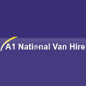 A1 National Van Hire - www.a1nationalvanhire.co.uk