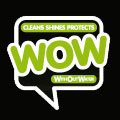 WOW Shine Ltd www.wowshine.co.uk