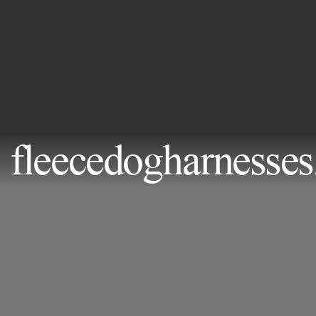 Fleecedogharnesses - www.fleecedogharnesses.co.uk