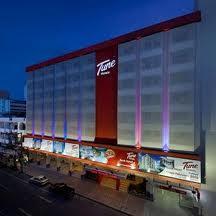 Hat Yai, Tune Hotel
