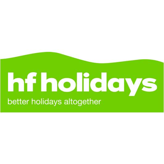 HF Holidays www.hfholidays.co.uk