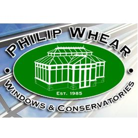 Philip Whear Windows & Conservatories - www.philipwhear.co.uk