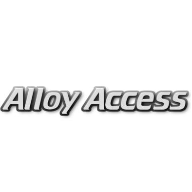 Alloy Access - www.alloyaccess.net
