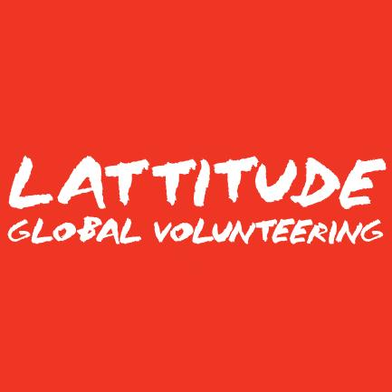 Lattitude Global Volunteering - www.lattitude.org.uk