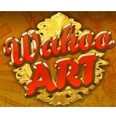 Wahoo Art - www.wahooart.com