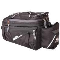 Vaude Silkroad S Cycle Rack Bag
