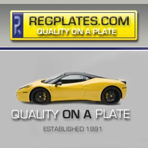 RegPlates - www.regplates.com