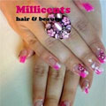 Millicents Hair and Beauty www.milliy.co.uk