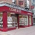 Cesare & Co www.cesare.co.uk