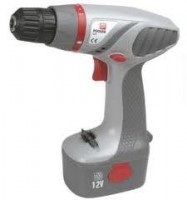 Performance Power Cordless Drill 18v