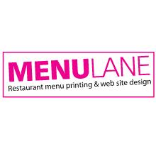 Menu Lane - www.menulane.co.uk
