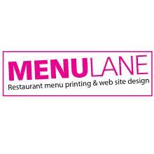 Menu Lane - www.menulane.co.uk
