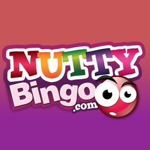 Nutty Bingo - www.nuttybingo.com
