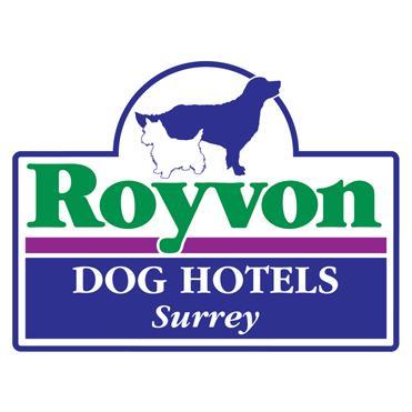 Royvon Boarding & Dog Training Kennels, Surrey, England