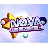Nova Bingo - www.novabingo.co.uk