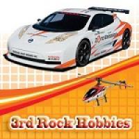 3rdRockHobbies - www.3rdrockhobbies.com