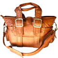 Silhouette Women's DSLR Camera Bag