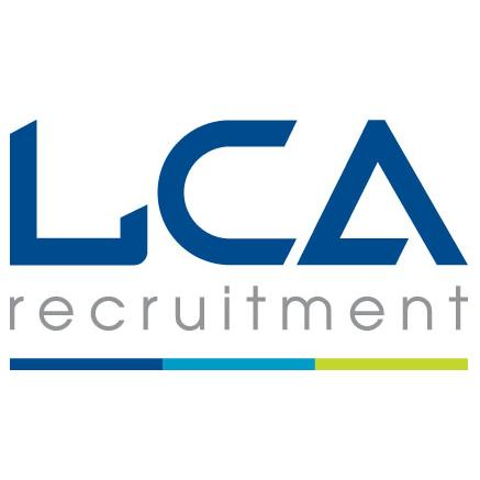 LCA Recruitment - www.lcajobs.co.uk