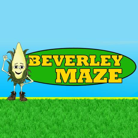 Beverley Maze - www.beverleymaze.com