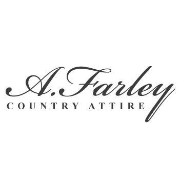 A.Farley Country Attire www.afarleycountryattire.co.uk