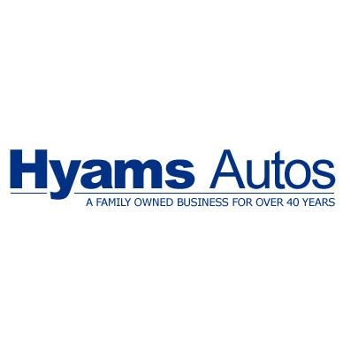 Hyams Autos - www.hyamsautos.co.uk