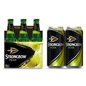 Strongbow Pear Cider