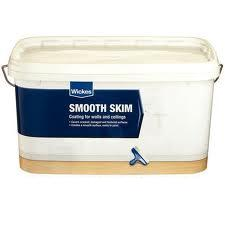 Wickes Smooth Skim