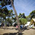 La Rochelle, Camping Indigo Noirmoutier