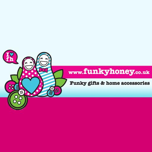 FunkyHoney - www.funkyhoney.co.uk