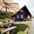 Sandymouth Bay Caravan Park, Bude, Cornwall