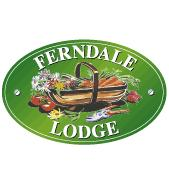 Ferndale Lodge - www.ferndale-lodge.co.uk
