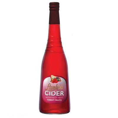 Lambrini Cider Forest Fruits