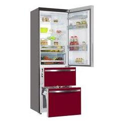 Haier-AFD631GR-Fridge-Freezer- ...