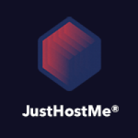 JustHostMe - www.justhostme.co.uk