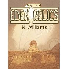 N.Williams, Eden Relics