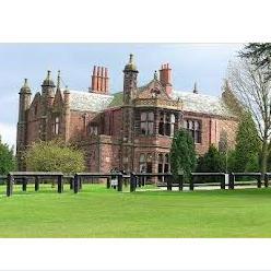 Walton Hall, Warwickshire