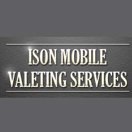 Ison Mobile Valeting Services - www.isonvaleting.co.uk