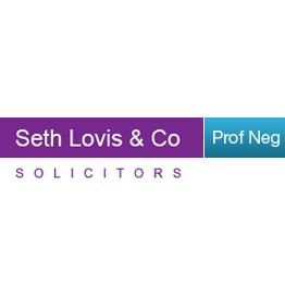 Seth Lovis Professional Negligence Solicitors - www.sethlovisprofneg.co.uk