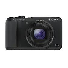 Sony Cyber-Shot DSC-HX30V Digital Camera