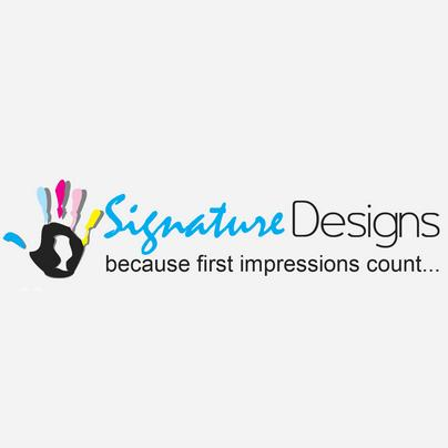 Signature Designs - www.signature-designs.co.uk
