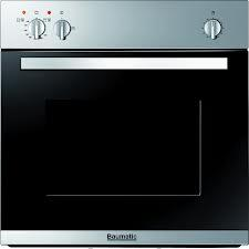 Baumatic BO610.5SS Single Oven