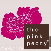 The Pink Peony - www.pink-peony.com